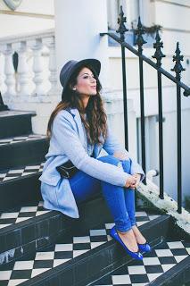 Mimi Ikonn, vlogger, stylist e blogger di Londra