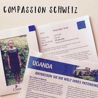 Compassion, adozione a distanza