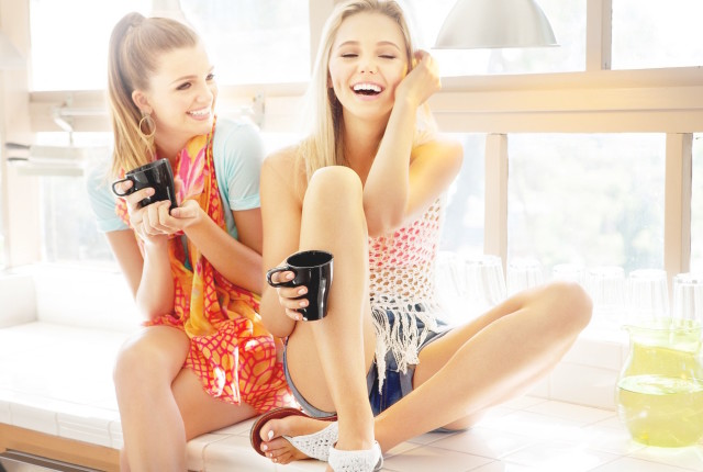 Amicizia é condividere dei bei momenti