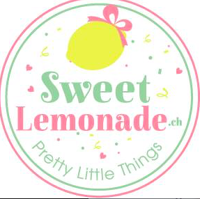 Sweet Lemonade pretty little things