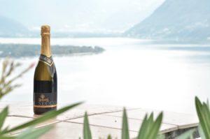 Rimuss secco a Ronco sopra Ascona
