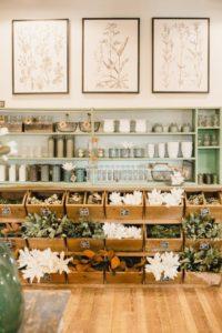 Magnolia market shop a Waco Texas