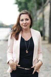 salome christiani blogger