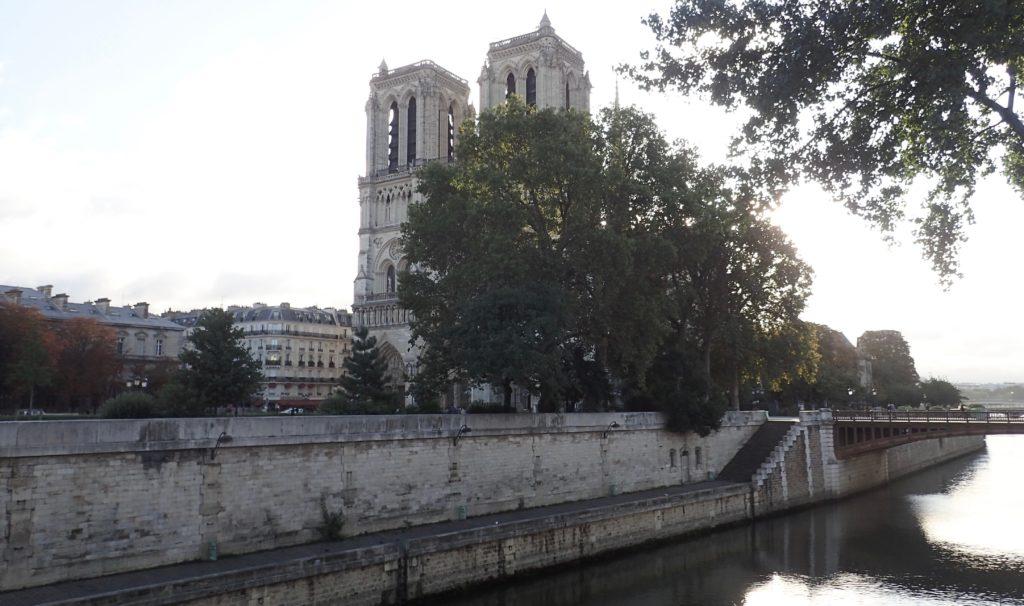 Notre dame a Parigi